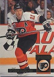 1993-94 Donruss #249