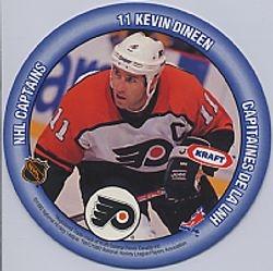 1993-94 Kraft #33