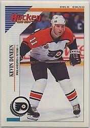 1993-94 Panini Stickers #49