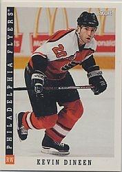 1993-94 Score Canadian #122