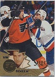 1994-95 Select #142