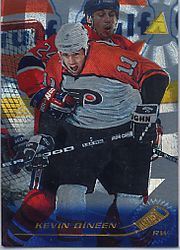 1995-96 Pinnacle Artist's Proofs #150