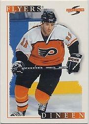 1995-96 Score #277