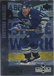 1996-97 Black Diamond #72