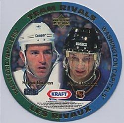 1996-97 Kraft Upper Deck #33