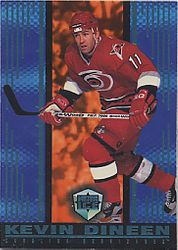 1998-99 Pacific Dynagon Ice Blue #30
