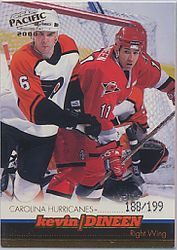 1999-00 Pacific Gold #69