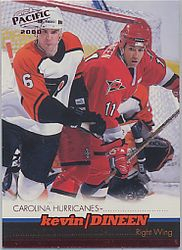 1999-00 Pacific Red #69