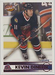 2002-03 Pacific Complete Red #178