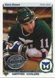 2010-11 Upper Deck French 1991-92 Buyback #266