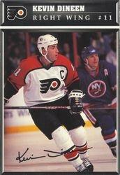 1993-94 Flyers J.C. Penney #8
