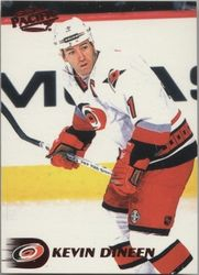 1998-99 Pacific Red #130