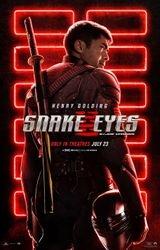 Snake Eyes - Snake Eyes