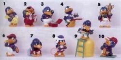 De Bingo-Birds - 1996