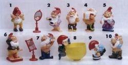 Die Badezimmerzwerge - 1991