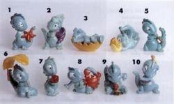 Die Drolly Dinos - 1993