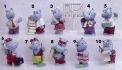 Die Happy Hippo Company - 1994