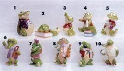 Die Kroko-Schule - 1991