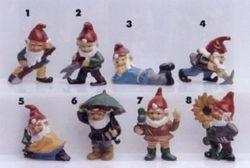 Die nuen Blumentopfzwerge - 1989