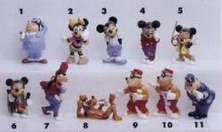 Micky und seine Fruende- 1989