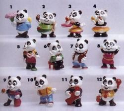 Panda Party - 1994