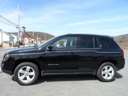 2014 JEEP COMPASS LATITUDE 4X4