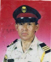 Mr Bom bahadur Kurumbang