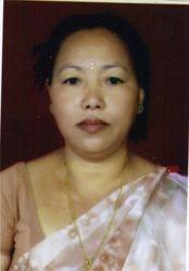 Mrs Tara Kurumbang (Yanghang)
