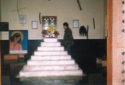 Yuma than (Martam, west Sikkhim)