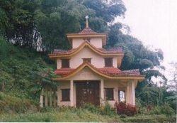Srijangga Mang him 2 (Martam, west Sikkhim)