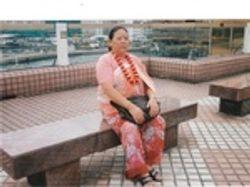 Mrs Hem bahadur Kurumbang