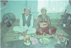 Dharmalal Kurumbang