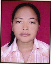 Maili chhori Meena