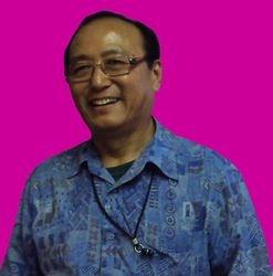 Mr Nar bahadur Kurumbang