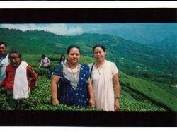 Asha & bhim kumari Kurumbang