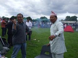 Narbahadur & Harkajang kurumbang