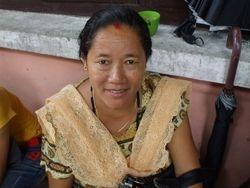 Mrs Sarita Kurumbang (Kangdangwa)