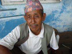 Indra bdr Kurumbang
