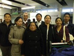Airport group