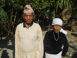 Deshraj&Family