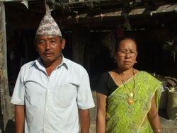 Bhimraj&Family
