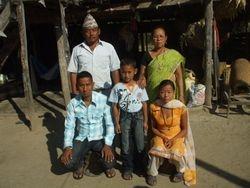Bhimraj&Group family