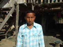 Son of Bhimraj