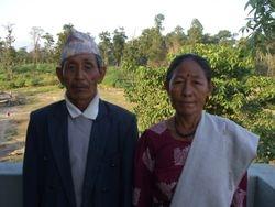 Indra+family, Pathri