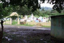Azuero Cemetery