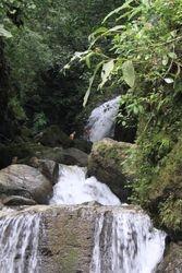 Cascada El Valle