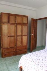 La Casa Verde Bedroom