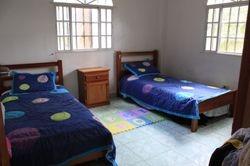 La Casa Verde Panama Bedroom