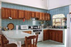 La Casa Verde Panama Kitchen