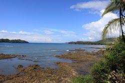 La Casa Verde Panama View Looking NW